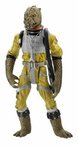 Hasbro 84772, Star Wars - Bossk (Executor Meeting) Figura - Empire Strikes Back