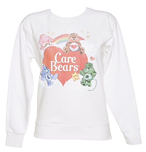 womens-vintage-care-bears-lightweight-sweater