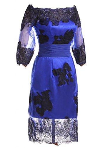 Sunvary tesoro Empire alla moda, con zip, per abiti da sera o da cerimonia, con diamanti Grape