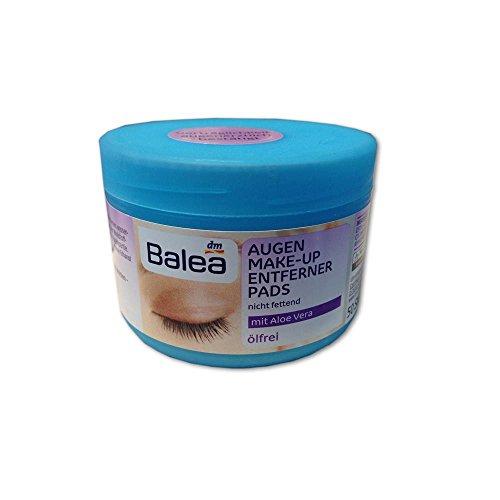balea-augen-make-up-entferner-pads-mit-aloe-vera-lfrei-50-stck-dose