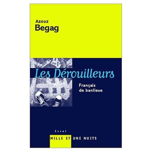 Les Dérouilleurs : Français de banlieue