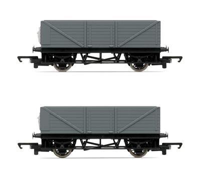 Hornby r9294 Thomas et Ses Amis camions gênantes Jouet