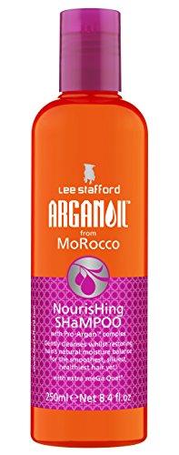 LEE STAFFORD Shampooing Huile d'Argan 250 ml
