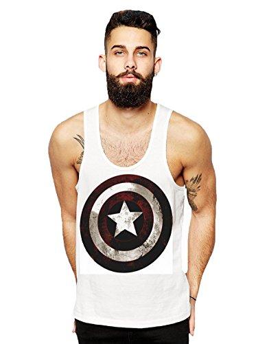 Lappel-Du-Vide-Mens-Sleeveless-Sports-T-shirts