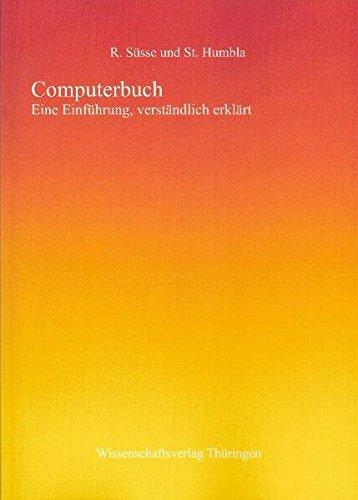 Computerbuch: Eine Einführung, verständlich erklärt