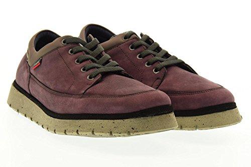 CALLAGHAN scarpe uomo sneakers basse 13700.4 Melanzana