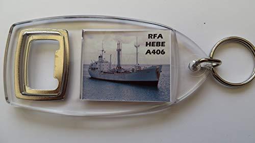 RFA HEBE A406 Flaschenöffner aus Acryl