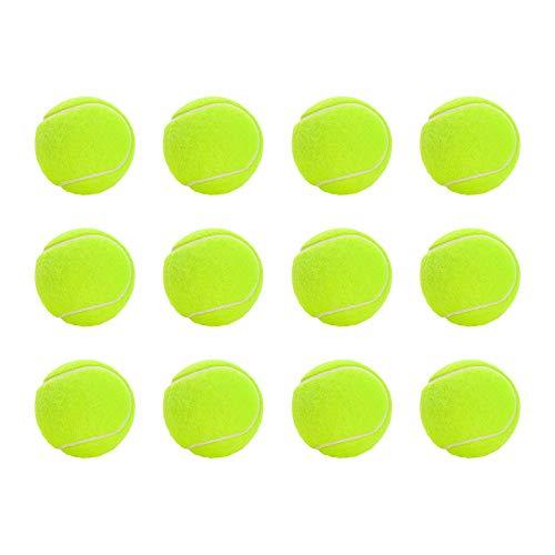 GZQ Pelotas de Tenis