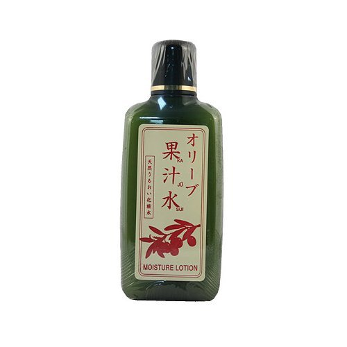 Japan Olive Manon Olive Kajuusui Skin Lotion - 180ml