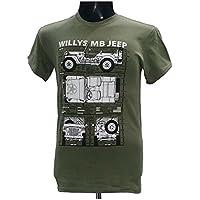 The Wooden Model Company Ltd -  T-shirt -