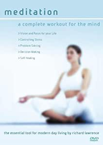Meditation - A Complete Workout For The Mind [DVD]