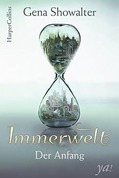 Immerwelt - Der Anfang: Jugendbuch Neuerscheinung 2018