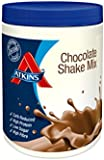 Atkins Advantage Chocolate Low Carb Shake Mix 370 g (10 Servings)