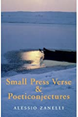 Small Press Verse & Poeticonjectures Hardcover