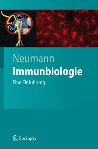 Immunbiologie: Eine Einführung (Springer-Lehrbuch)