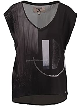 Garcia Damen T-Shirt A70039