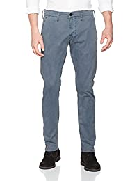 Mustang Ohio Chino, Jean Coupe Ajustée Homme