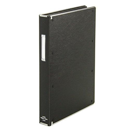 oficina-de-leon-visible-libro-lista-tipo-libro-n-52-16201-importacion-de-japon