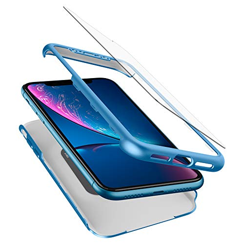 Spigen Funda iPhone XR