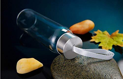 Zoom IMG-2 voyage bottiglia di vetro priva