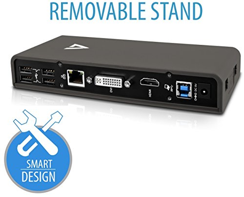 V7 UDDS 1E worldwide USB 30 Docking channel Products