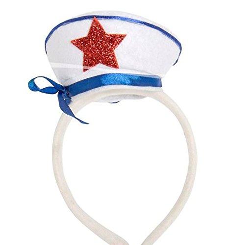Folat Sailor Star Tiara und Band (eine Größe, ()