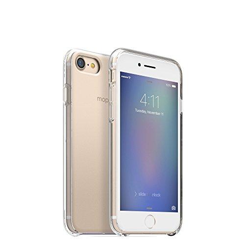 Mophie 3689_BC-GRD-IP7-GLD Schutzhülle für Apple iPhone 7 Gold