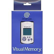 Dreamcast Visual Memory Sega