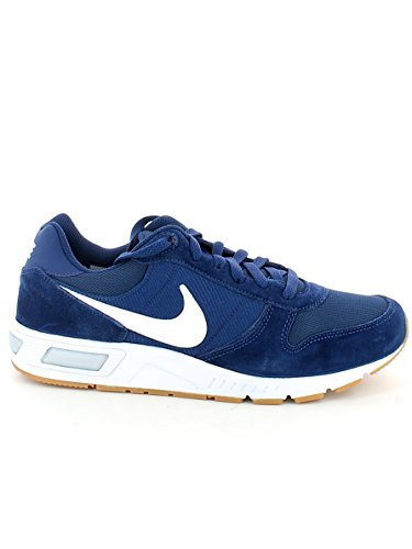 Nike Nightgazer, Scarpe da Corsa Uomo blue white