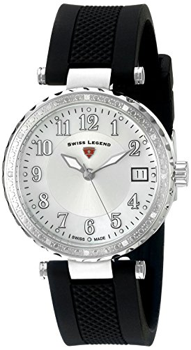 Swiss Legend Womens Watch SL-16002SM-02