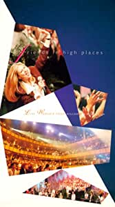 Friends in High Places [VHS] [Import USA]