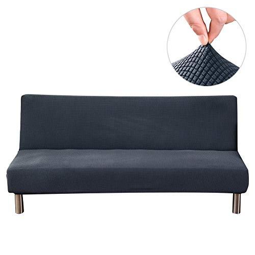 Lembeauty - Funda para sofá o Cama, Plegable, Impermeable, elástica, Gruesa, 3...