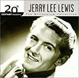 Songtexte von Jerry Lee Lewis - 20th Century Masters: The Millennium Collection: The Best of Jerry Lee Lewis