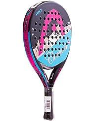Head Cocoon N2 - Pala de pádel , color negro / rosa / blanco / azul, 11CN