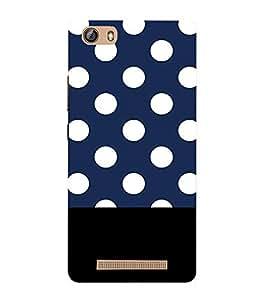 PrintVisa Designer Back Case Cover for Gionee Marathon M5 lite (awsmome pretty appreciation attraction)