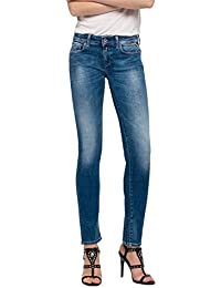 Replay Women's Rose Slim Jeans