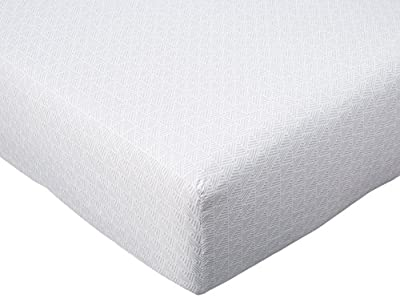 AmazonBasics Microfiber Fitted Sheets (Multiple Sizes/Colours) from AmazonBasics