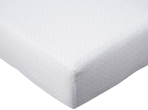 AmazonBasics Microfiber Fitted Sheets (Multiple Sizes/Colours)