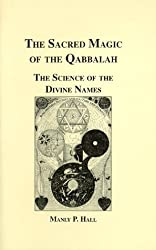 Sacred Magic of the Qabbalah by Manly P. Hall (1998-06-02)