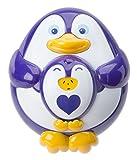 Alex 841P-5 - Wasser-Spritzer Pinguin