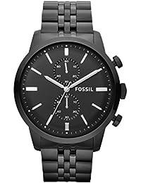 Fossil Herren-Uhren FS4787