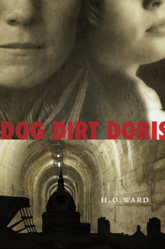 Dog Dirt Doris Cover Image