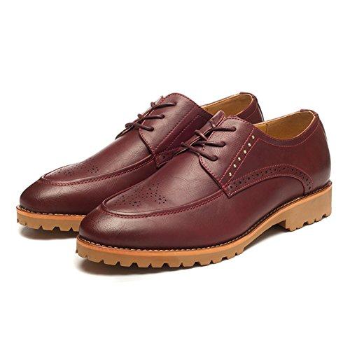 Estate scarpe di moda taglienti/Traspirante scarpe casual/Scarpe Joker tendenza uomo B