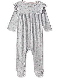 bf05d5bb1 Amazon.in  3 Stars   Up - Sleepwear   Baby Girls  Clothing   Accessories