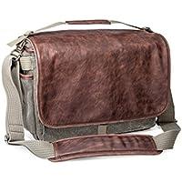 Think Tank Retrospective 30 Leather Shoulder Bag