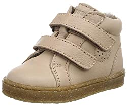 Bisgaard Baby Mädchen Sinus Sneaker, Pink (Nude 700), 20 EU