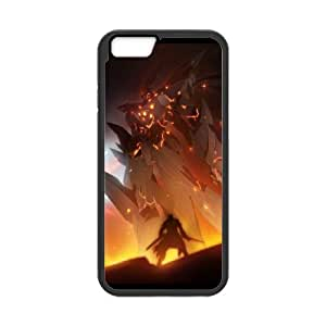 Xenogears iPhone 6 6s Plus 5.5 Inch Cell Phone Case Black 91INA91320315