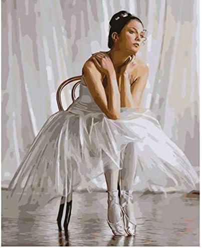 OKOUNOKO 1000 Pièces De Puzzles pour Adultes 3D Image Abstraite Cadeau Unique Danseuse De Ballet L'Assemblée Bois Personnalisation Puzzle Amusant | Outlet Online
