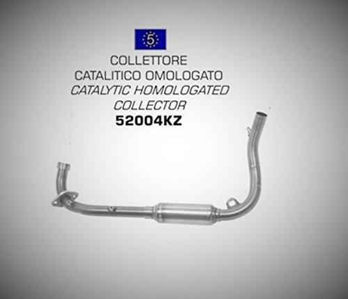 Preisvergleich Produktbild Header Edelstahl katalytisch Arrow für Honda MSX 125 2013 – 2015