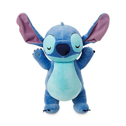 Disney Stitch Cuddleez Collection Mittelgroßes Kuscheltier 35cm - Lilo und Stitch (Disney-plüsch-tiger)
